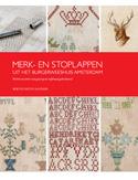 Merk- en stoplappen uit het Burgerweeshuis Amsterdam Berthi Smith-Sanders