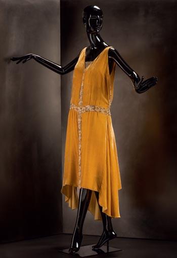 kleding 20e eeuw vrouw