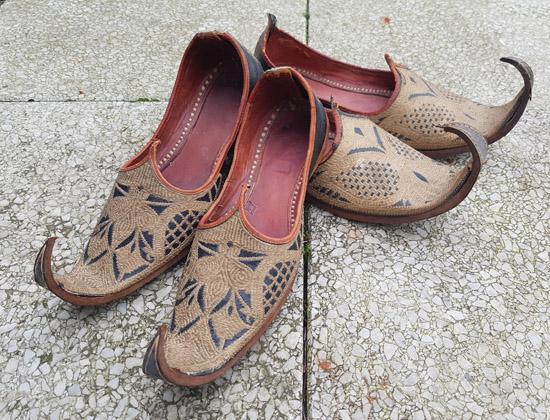 schoenen uit engeland